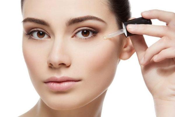 đào tạo chăm sóc da mặt